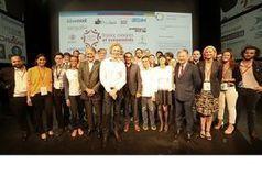 PHENIX redistribue les surplus alimentaires de la 14ème cérémonie Best Workplaces France | l'événementiel éco-responsable | Scoop.it