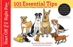 101 trucs essentiels ( selon un vétérinaire) | gad&tocs | Scoop.it