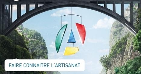 Artisanat.info - Portail de découverte des métiers et de l'actualité de l'Artisanat | Sitographie pour l'orientation | Scoop.it