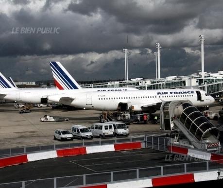 Fortes turbulences en vue chez Air France-KLM   CFE-CGC : l'actualité de l'encadrement   Scoop.it