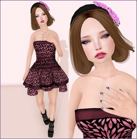 Sl Female: looking for girl | Second LIfe Good Stuff | Scoop.it