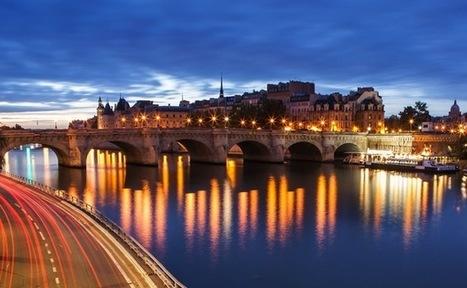 [3 questions à] Jean-Bernard Bros: «Un incubateur dédié au tourisme de 900m2 en plein Paris» | Veille sur le secteur du tourisme #e-tourisme #m-tourisme | Scoop.it