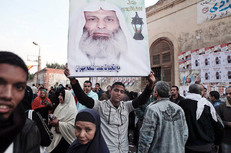 Democracy in the Muslim Brotherhood's Birthplace | Coveting Freedom | Scoop.it