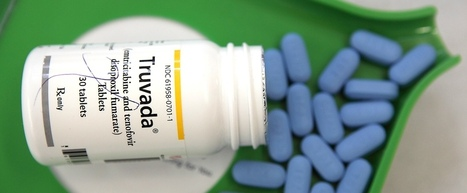 There's a Wonder Drug That Prevents HIV Infection. Why Haven't You Heard of It? | HIV today | Scoop.it