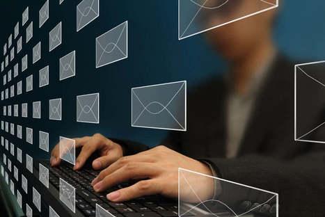 L'email automation dans la relation client   Digital 909   Scoop.it