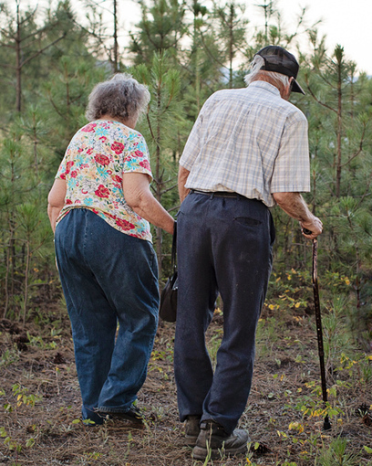 Couple's 68-Year Love Story May Have Ended in a Tragic Car Accident, but What Responders Found Inside Was Beautiful | TheBlaze.com | Herniated Disk Attorneys | Scoop.it