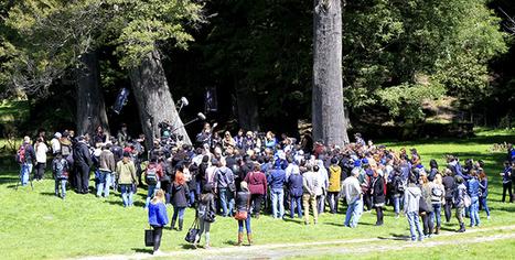 Hobbit Fan Contest: Queenstown, gateway to Middle-earth adventure - TheOneRing.net   'The Hobbit' Film   Scoop.it