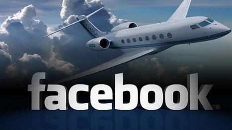 Recorre el mundo para ver a sus 626 amigos de Facebook - RT en Español - Noticias internacionales | Social Media | Scoop.it
