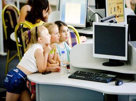Apprendre le code, même à l'école - France Inter | Tablettes et éducation | Scoop.it