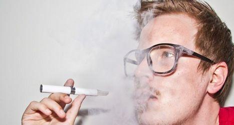 Los cigarrillos electrónicos son seguros para el corazón | Apasionadas por la salud y lo natural | Scoop.it