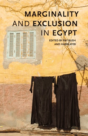 """""""Marginality and Exclusion in Egypt"""" 