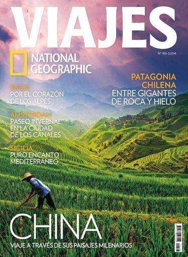 Download Viajes National Geographic No 166 – Enero 2014 - PDF ... | El aprendizaje a lo largo de toda la vida | Scoop.it