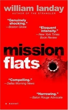 Mission Flats | Bookreporter.com | Writers | Scoop.it
