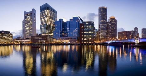 15 People Shaping Boston's Tech Scene | Innovative Marketing and Crowdfunding | Scoop.it