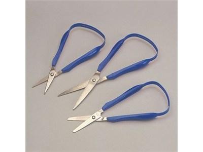 SET of Easi-Grip Scissors | Cook Tools | Scoop.it