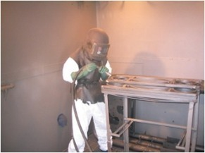 Environmental Conditions and Surface Temperatures - Surface Cleaning | Thermal Coating | Scoop.it