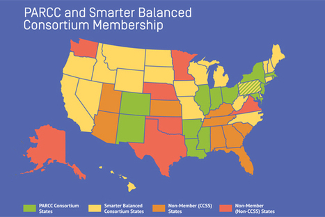 Report: Higher education behind on Common Core - The Hechinger Report | Higher Education and more... | Scoop.it