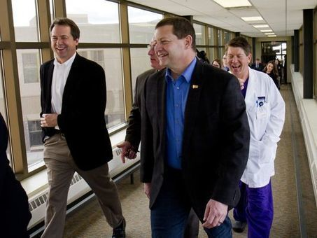 Montana Medicaid expansion on way to governor's desk | Medicaid Reform for Patients and Doctors | Scoop.it