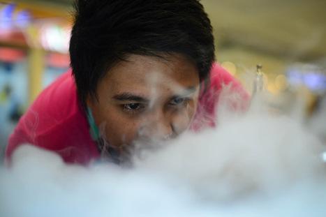 Democratic Senators Pounce on E-Cigarettes After CDC Study Shows Teen Use Spike | E-Cigarettes | Halo Cigs | Scoop.it