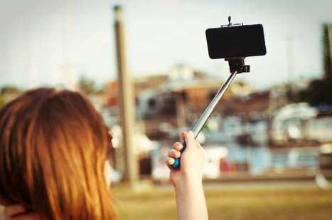 Mastercardlance son application de paiement en ligne par«selfies»   mobile, digital and retail   Scoop.it