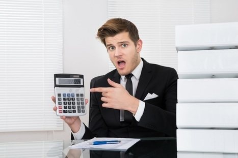 How to Avoid Being Surprised by Your Trade Show Expenses   Event Management, ERM & ECM   Scoop.it