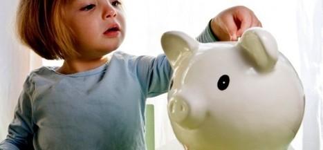 ¿Por qué es importante enseñarle finanzas a los niños?   Educación Disruptiva   Scoop.it