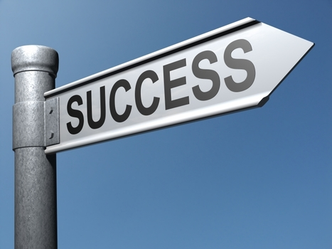 Nine Things Successful People Do Differently | The Professional Advisory Journal | Scoop.it