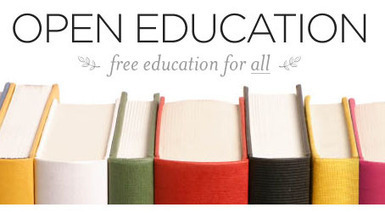 Let's Explore Open Education | OpenEdFoundry | Scoop.it