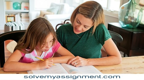 Customized Home Work Help Service | Assignment help | Scoop.it