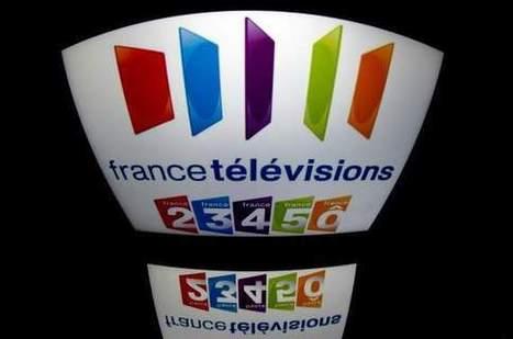 France Télévisions franchit une étape supplémentaire dans la télé connectée | veille industries culturelle | Scoop.it