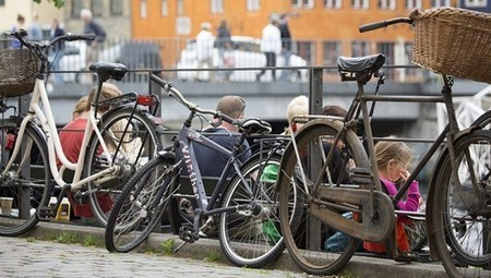 Happy Europeans buying more bikes than cars | ride the city | Scoop.it