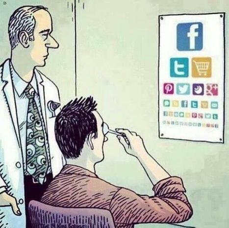 Comment recruter un community manager ? [humour] ! | La veille de generation en action sur la communication et le web 2.0 | Scoop.it