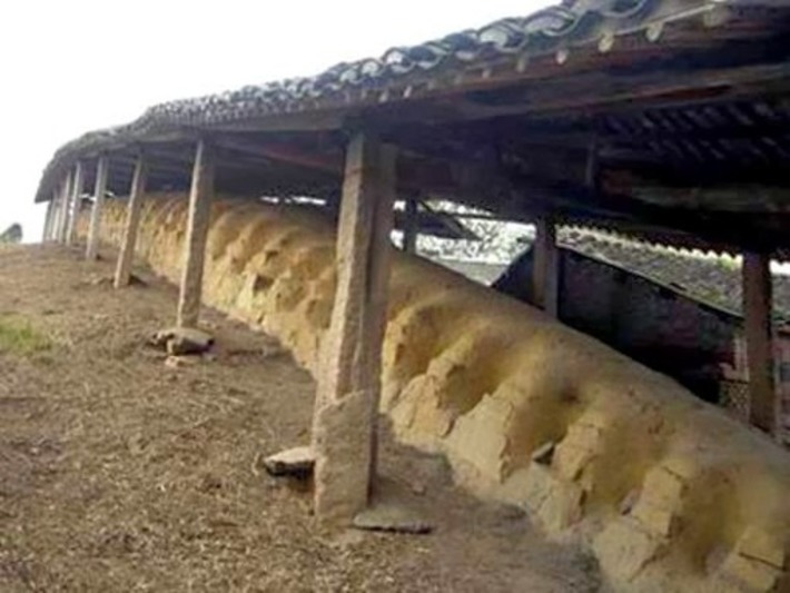 Ancient dragon kiln unearthed in China   The Archaeology News Network   Asie   Scoop.it