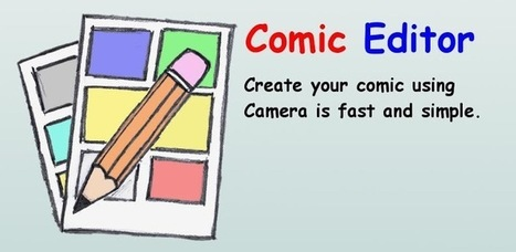 Comic Editor Lite - Android Apps on Google Play | Android Apps | Scoop.it