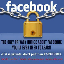 Privacy is Dead. Google and Facebook know everything about YOU! | TechLib | Scoop.it