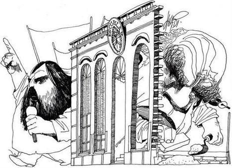 La educación argentina, entre Sarmiento y Baradel   Educación y Biblioteca con TIC´s   Scoop.it