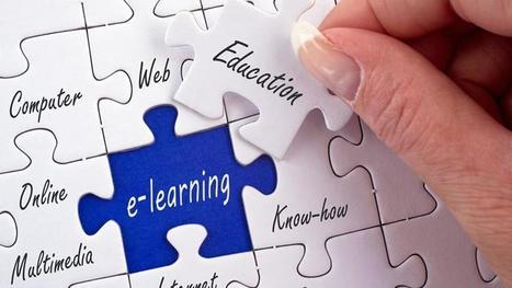 How E-learning is transforming skills in the healthcare workforce - Training Journal | Teaching and Learning software and topics | Scoop.it