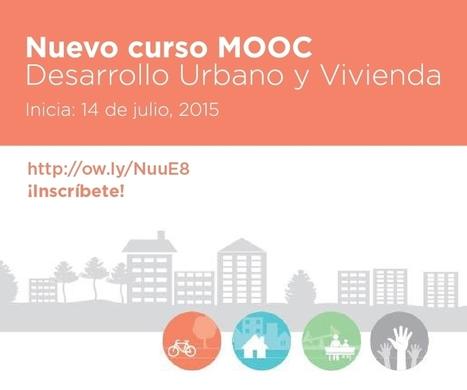 BID - Curso en línea (MOOC) desarrollo urbano y vivienda | Bichos en Clase | Scoop.it