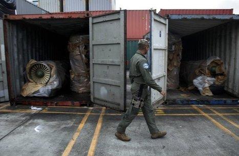 UN report: Cuba violated the arms embargo on North Korea - MiamiHerald.com | Cuba freedom | Scoop.it