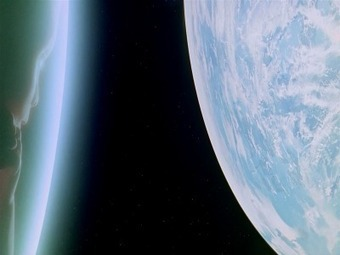 Fave Movie Moments: 2001: A Space Odyssey | sciencefictionhsc | Scoop.it