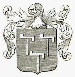Sur la trace des origines de la famille CHATILLON d'Etain - partie 5 - piste de Chalons-en-Champagne | Rhit Genealogie | Scoop.it