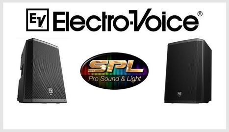 SPL PRO sells #ElectricVoice and other leading brands for musicians, Bands and DJs , buy online or call in @hotpress @irishbiz | Doing business in Ireland | Scoop.it