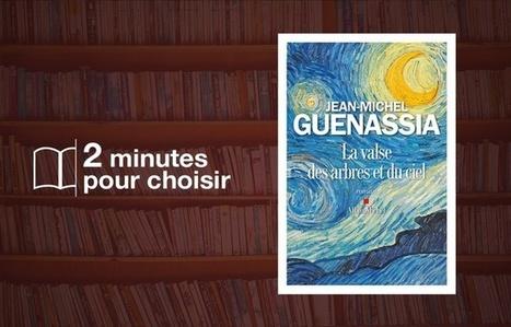 «La Valse des arbres et du ciel»de Jean-Michel Guenassia dévoile un autre visage de Van Gogh   L'actualité du tourisme en Val d'Oise   Scoop.it