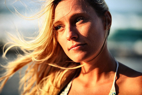 Susi Mai is the new patron of KiteRight | New Hampshire Kiteboarding | Scoop.it