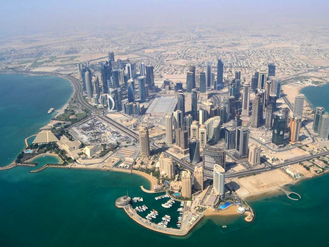 Cheap Airline Tickets to Doha (DOH, Qatar - H & S Travel   plan well for the tour   Scoop.it