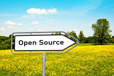 Why your next database will be open source | Cloud Central | Scoop.it