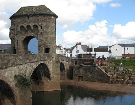 Wikipedia launches new QR code project to document daily life in Monmouth, UK | Teaching & Learning in the Digital Age | Scoop.it