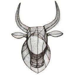 Wirework Animals   African Designer Homeware   Scoop.it
