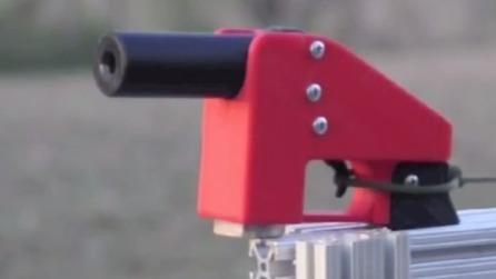 This Newer, Stronger 3-D Printed Gun Costs Just $25   Australian Popular Science   Disruptive Technologies   Scoop.it