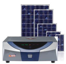Solar Inverter System Manufacturer - Industrial Solar Inverter Exporters - Domestic Solar Inverters Supplier | Solar Water Heater Manufacturer in Coimbatore | Scoop.it